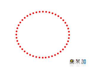 奧米加,畫圓,剪輯,photoshop
