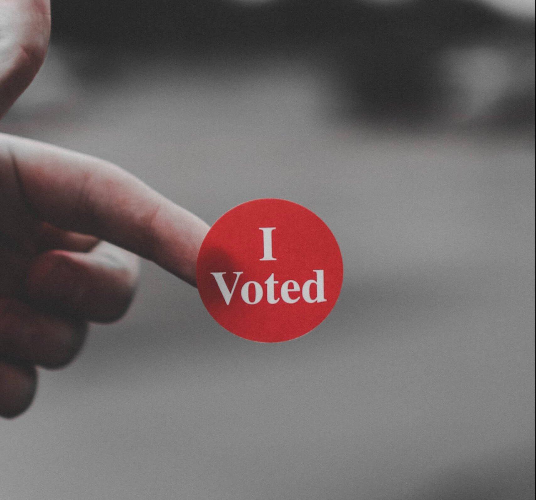 vote,投票